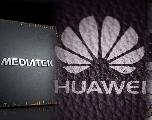 Huawei se tourne vers Mediatek pour remplacer les puces Kirin