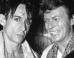 Et David Bowie sauva Iggy Pop…