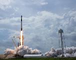 SpaceX: signal d'alarme pour le programme spatial russe
