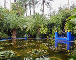 Marrakech au Top 50 des premières villes vertes au monde