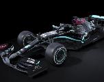 F1 - Saison 2020 : la livrée spéciale de Mercedes pour combattre le racisme et la discrimination