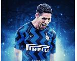 Officiel: Achraf Hakimi signe pour l'Inter de Milan