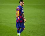 Messi voudrait partir à la fin de son contrat, en 2021