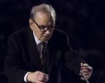 Le compositeur Ennio Morricone, fidèle collaborateur de Sergio Leone, est mort