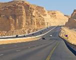 Voie express Tiznit-Laâyoune: Les chantiers avancent à grands pas
