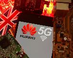 Huawei dit pouvoir fournir la 5G au Royaume-Uni malgré les sanctions US