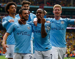 Foot : Le TAS annule la suspension du Manchester City des compétitions européennes