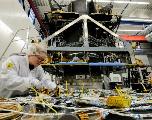 Satellites : OHB, l'entreprise familiale qui monte en Allemagne