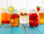 5 boissons fraîches et healthy à siroter sans modération cet été