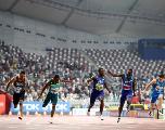 Athlétisme : La Doha Diamond League avancée au 25 septembre