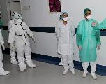 Vacances annulées pour le corps médical qui proteste par des «manifestations symboliques»