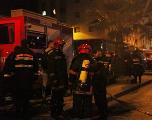 Incendie dans une unité de confiserie à Casablanca