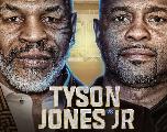 Boxe : Mike Tyson repousse son