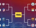 Ligue des champions : Le