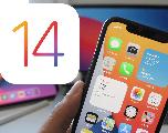 Apple : L'iOS 14 est désormais disponible