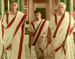 Brutus vs Cesar : Le premier vrai loupé de Kheiron