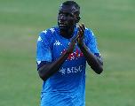 Transferts : Le PSG aurait devancé Manchester City pour Kalidou Koulibaly