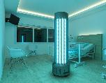 Fès : Développement d'une machine de désinfection par ultraviolet