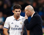 Enzo Zidane proche du Wydad