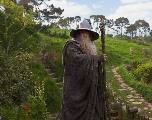Le tournage de la série Le Seigneur des Anneaux a repris