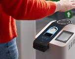 Amazon teste le paiement avec la paume de la main