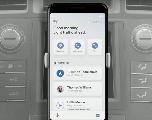 Google Assistant : Le mode conduite débarque sur Android