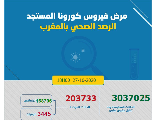 Covid-19 : Le Maroc franchit la barre des 200.000 cas