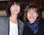 Charlotte Gainsbourg prépare un documentaire sur Jane Birkin