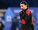 Ibrahimovic forfait pour le choc Milan AC - Juventus