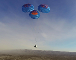 Blue Origin : Un vol test qui préfigure un prochain vol habité