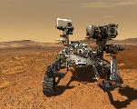 Atterrissage réussi sur Mars du rover de la NASA «Perseverance » Monde