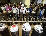 Covid-19 : Un record de contaminations et de décès plonge l'Inde dans une crise sanitaire majeure