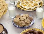 Santé et Ramadan : Mangez léger à la rupture du jeûne !