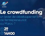 Le Crowdfunding en tant que levier de développement de l'entrepreneuriat