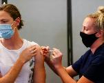 L'Australie commence à vacciner les sportifs qui iront aux JO de Tokyo
