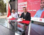 TIBU Maroc : Coup d'envoi de la semaine de l'emploi des jeunes par le sport