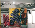 Le Street Art s'invite à Rabat avec l'exposition atypique «XPO FMR-Street Art Inside»