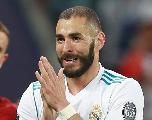 Liga: Benzema (Real Madrid) positif au Covid-19