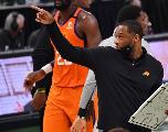 NBA: Willie Green nommé à la tête des Pelicans