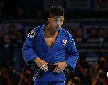 JO-2020/Judo: le Japonais Shohei Ono champion olympique