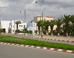 Benslimane: Présentation de projets structurants de l'université Hassan II