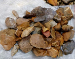 Le plus ancien Acheuléen de l'Afrique du Nord découvert à Casablanca