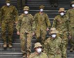 Sydney: Des militaires en renfort pour veiller au respect du confinement