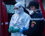 Maroc : 8.760 nouveaux cas Covid-19 et avec 64 décès en 24H