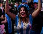L'Argentine rouvre ses frontières et autorise les spectacles et les matchs en présence du public