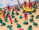 La série sud-coréenne Squid Game enregistre le plus gros démarrage de l'histoire de Netflix
