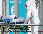 Russie/Covid: 31.299 contaminées et 986 décès en 24H, un nouveau record