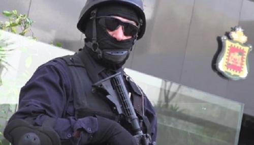 Le BCIJ déjoue des actes terroristes qui ciblaient plusieurs villes du Maroc
