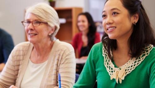 Actualité : Pour vivre plus longtemps, apprenez des nouvelles choses et pratiquez de l'exercice