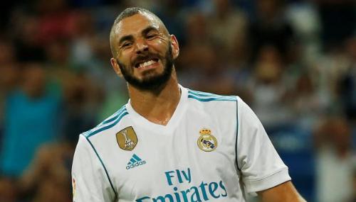 Real Madrid : Karim Benzema surcoté ? «Une honte» pour Zinédine Zidane